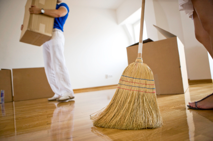 Things to know about move in cleaning services