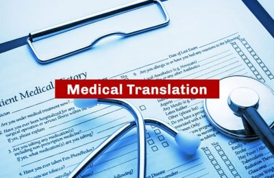 Quick guide to medical translation