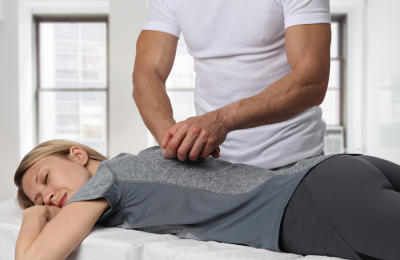 Chiropractic Treatment Process – An Insight