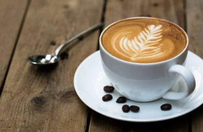 Recipes of must-try coffees!