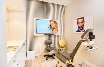 Aesthetic Medical Center and the Treatments They Offer