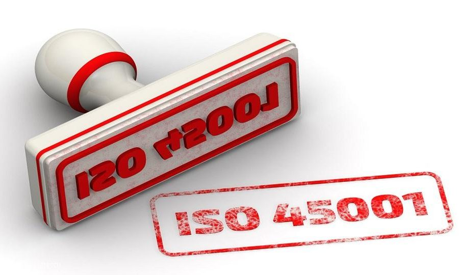 Things you need to know about ISO 45001