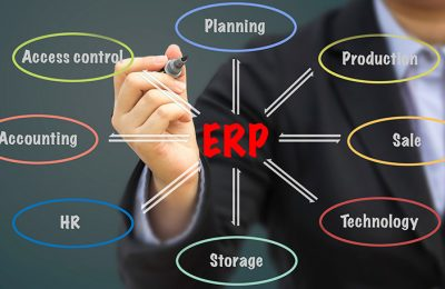Benefits to reap from ERP software